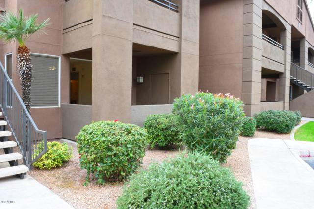 7009 E Acoma Drive #1073, Scottsdale, AZ 85254 (MLS #5913771) :: The Everest Team at My Home Group