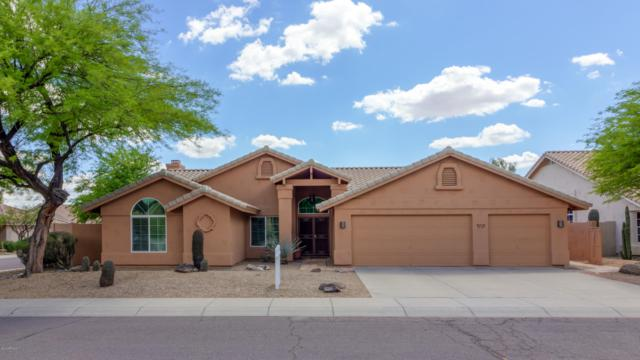 4719 E Cascalote Drive, Cave Creek, AZ 85331 (MLS #5913772) :: Lifestyle Partners Team