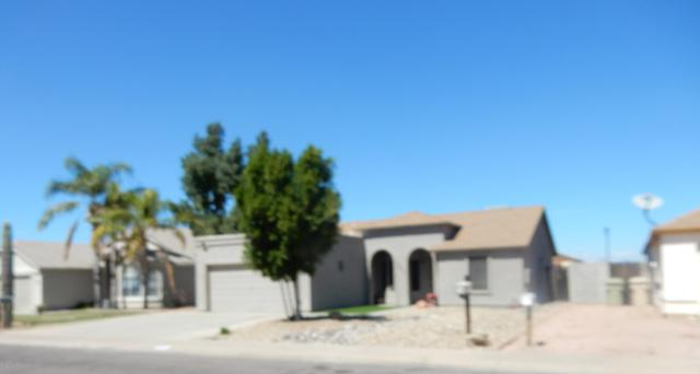 8012 W Krall Street, Glendale, AZ 85303 (MLS #5913783) :: Devor Real Estate Associates