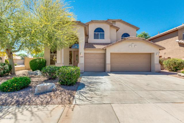 532 N Bell Drive, Chandler, AZ 85225 (MLS #5913787) :: The Garcia Group