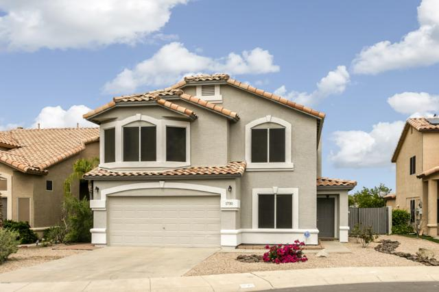 1730 E Pontiac Drive, Phoenix, AZ 85024 (MLS #5913789) :: Yost Realty Group at RE/MAX Casa Grande