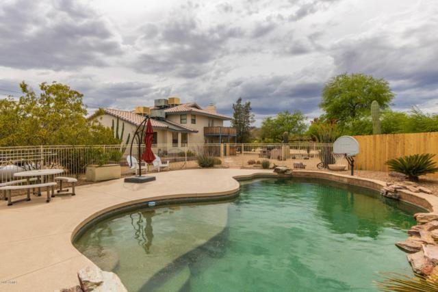 2608 W Irvine Road, Phoenix, AZ 85086 (MLS #5913793) :: The Garcia Group