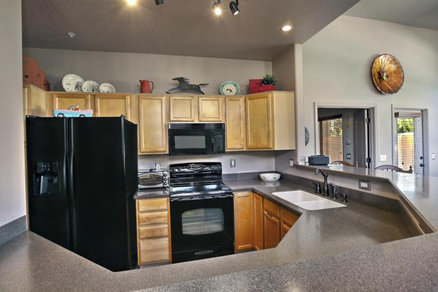 9070 E Gary Road #130, Scottsdale, AZ 85260 (MLS #5913794) :: Yost Realty Group at RE/MAX Casa Grande