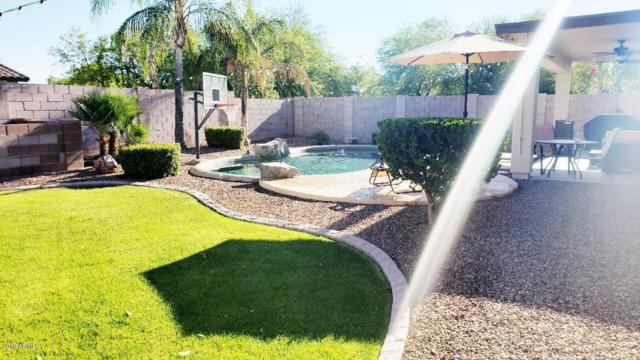 2512 E Pony Lane, Gilbert, AZ 85295 (MLS #5913802) :: Cindy & Co at My Home Group