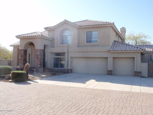 12749 E Turquoise Drive, Scottsdale, AZ 85259 (MLS #5913809) :: Cindy & Co at My Home Group