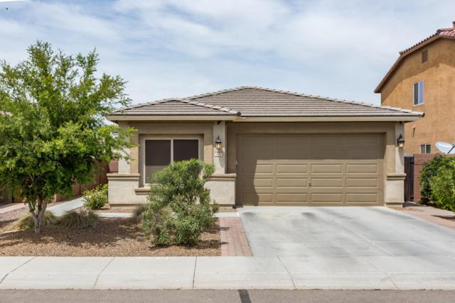 1534 W Birch Road, Queen Creek, AZ 85140 (MLS #5913812) :: The Bill and Cindy Flowers Team