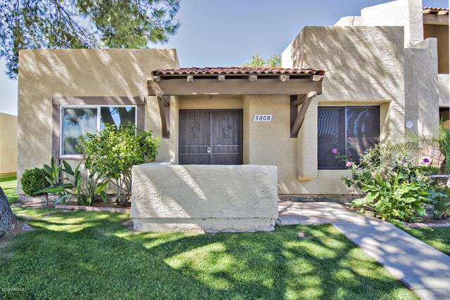 5808 W Crocus Drive, Glendale, AZ 85306 (MLS #5913816) :: Cindy & Co at My Home Group