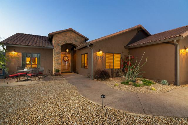 1370 E Tonto Street E, Apache Junction, AZ 85119 (MLS #5913828) :: The Bill and Cindy Flowers Team