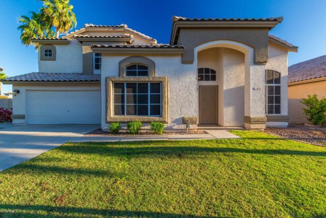 10875 W Laurelwood Lane, Avondale, AZ 85392 (MLS #5913838) :: Lifestyle Partners Team