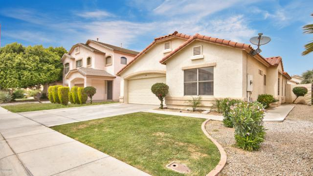12922 W Monte Vista Road, Avondale, AZ 85323 (MLS #5913840) :: Occasio Realty
