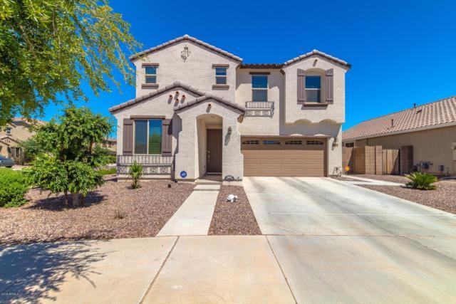 21248 E Via Del Sol, Queen Creek, AZ 85142 (MLS #5913846) :: Kepple Real Estate Group