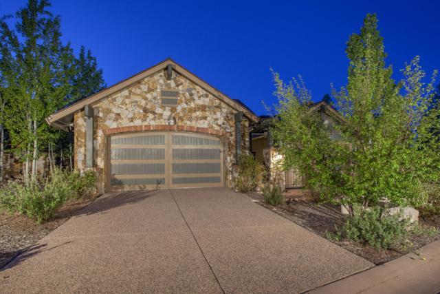1507 E Castle Hills Drive, Flagstaff, AZ 86005 (MLS #5913859) :: Yost Realty Group at RE/MAX Casa Grande