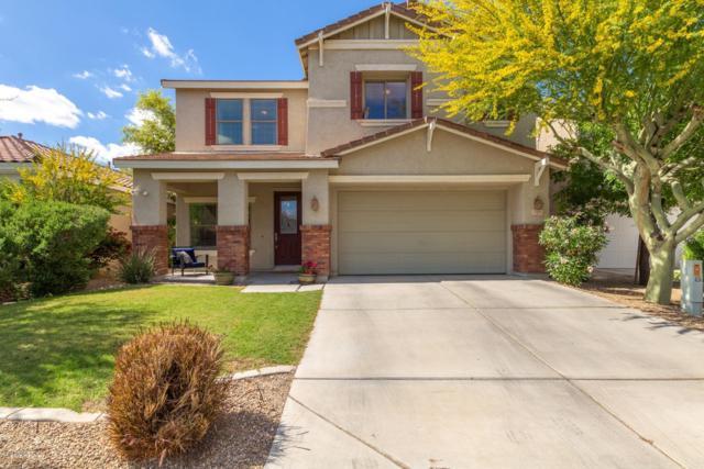 758 E Desert Moon Trail, San Tan Valley, AZ 85143 (MLS #5913868) :: Team Wilson Real Estate