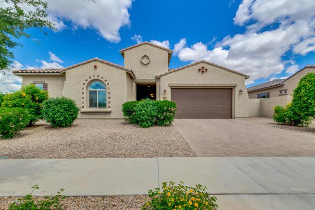 21386 E Arroyo Verde Drive, Queen Creek, AZ 85142 (MLS #5913885) :: Yost Realty Group at RE/MAX Casa Grande