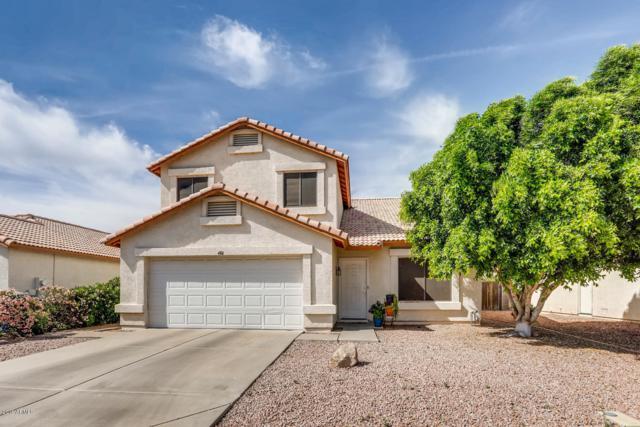 492 E Laredo Street, Chandler, AZ 85225 (MLS #5913893) :: Occasio Realty