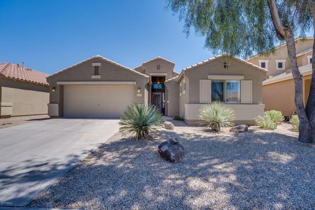 22247 N Dietz Drive, Maricopa, AZ 85138 (MLS #5913901) :: Riddle Realty