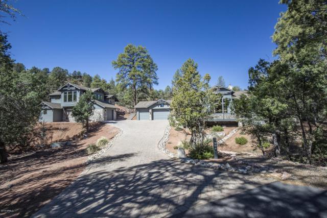 906 N Indian Paintbrush Circle, Payson, AZ 85541 (MLS #5913919) :: Yost Realty Group at RE/MAX Casa Grande