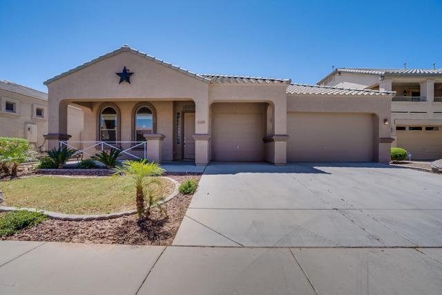 41099 W Robbins Drive, Maricopa, AZ 85138 (MLS #5913925) :: CANAM Realty Group