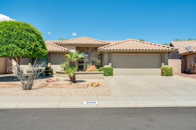 8440 W Wescott Drive, Peoria, AZ 85382 (MLS #5913943) :: The Results Group