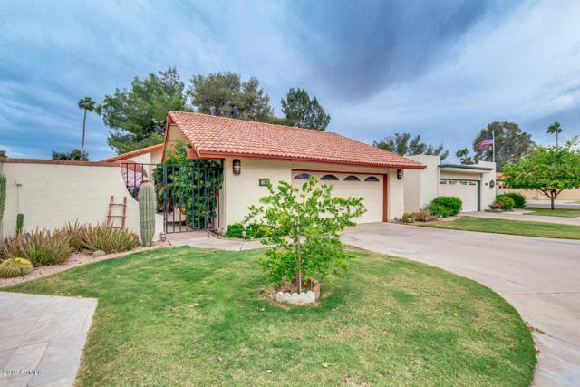 169 Leisure World, Mesa, AZ 85206 (MLS #5913947) :: Yost Realty Group at RE/MAX Casa Grande