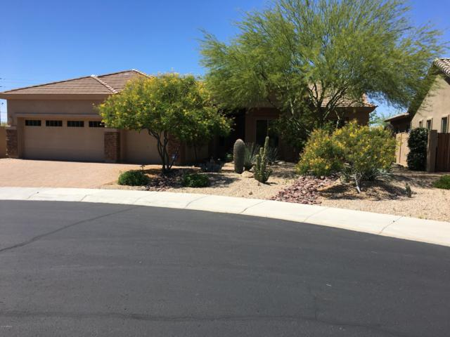 32202 N 56TH Place, Cave Creek, AZ 85331 (MLS #5913958) :: Lifestyle Partners Team