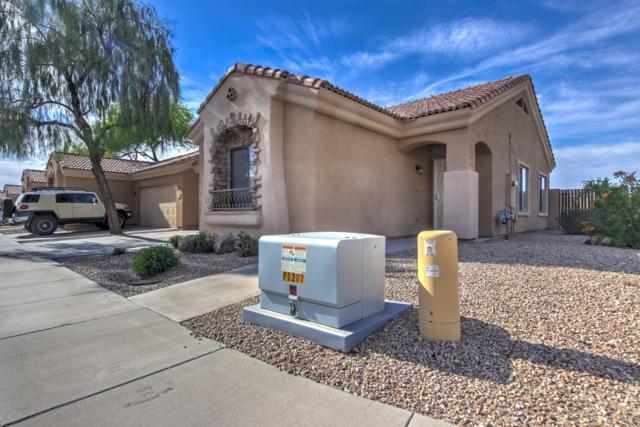 2565 S Signal Butte Road #24, Mesa, AZ 85212 (MLS #5913965) :: CC & Co. Real Estate Team