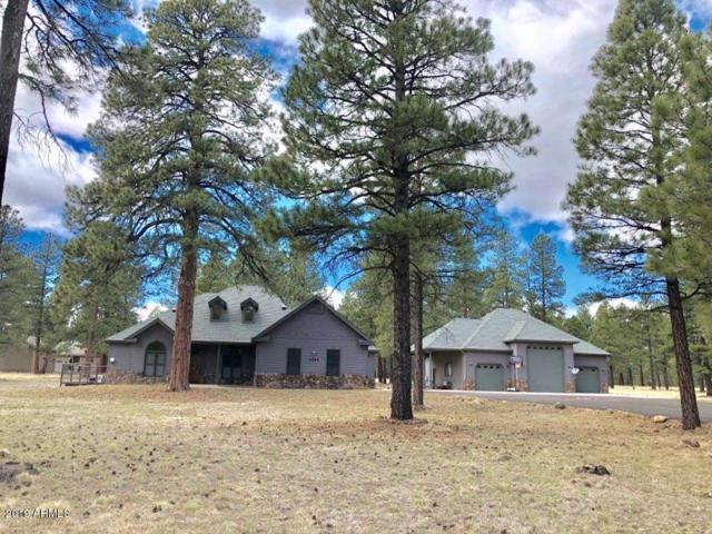 4285 N Ryans Trail, Flagstaff, AZ 86001 (MLS #5913966) :: Yost Realty Group at RE/MAX Casa Grande