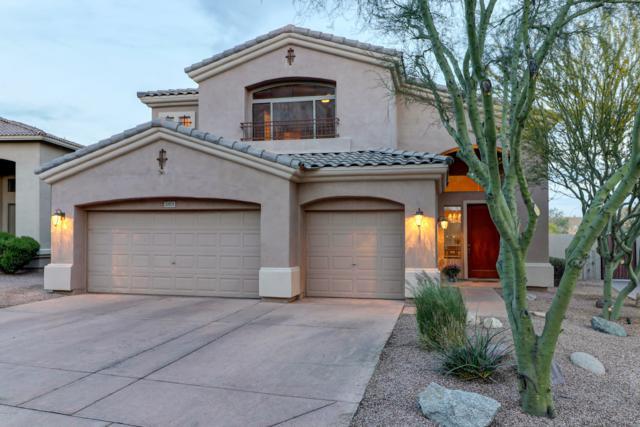 22021 N 51ST Street, Phoenix, AZ 85054 (MLS #5913968) :: Yost Realty Group at RE/MAX Casa Grande