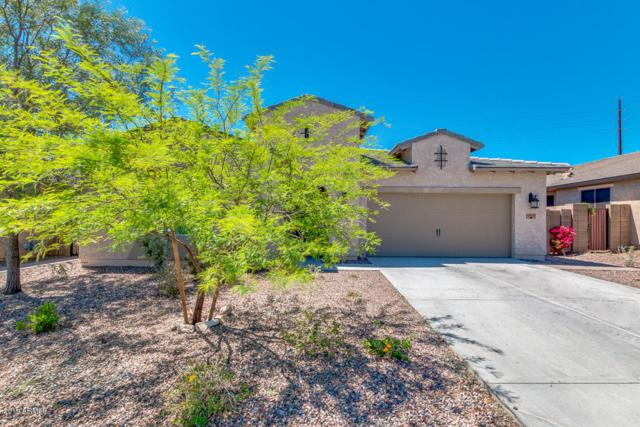 43422 N Hudson Trail, New River, AZ 85087 (MLS #5913971) :: Kepple Real Estate Group