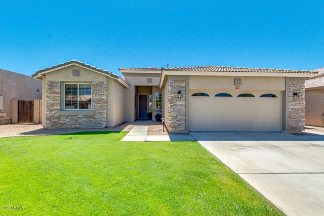3423 E Santa Fe Lane, Gilbert, AZ 85297 (MLS #5913973) :: Yost Realty Group at RE/MAX Casa Grande