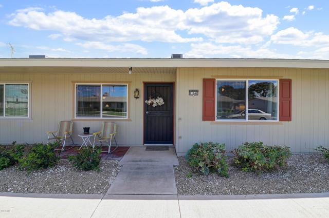 11147 W Emerald Drive, Sun City, AZ 85351 (MLS #5913979) :: The Wehner Group