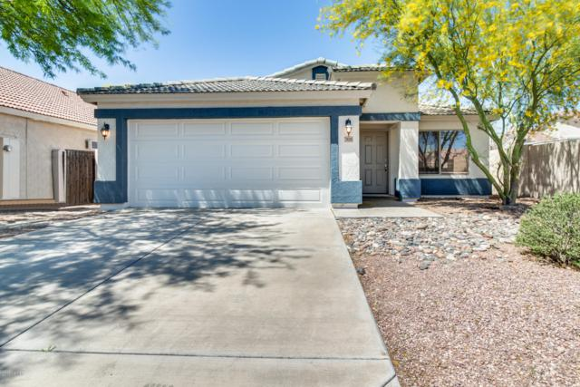 2820 N 108TH Avenue, Avondale, AZ 85392 (MLS #5913985) :: Yost Realty Group at RE/MAX Casa Grande