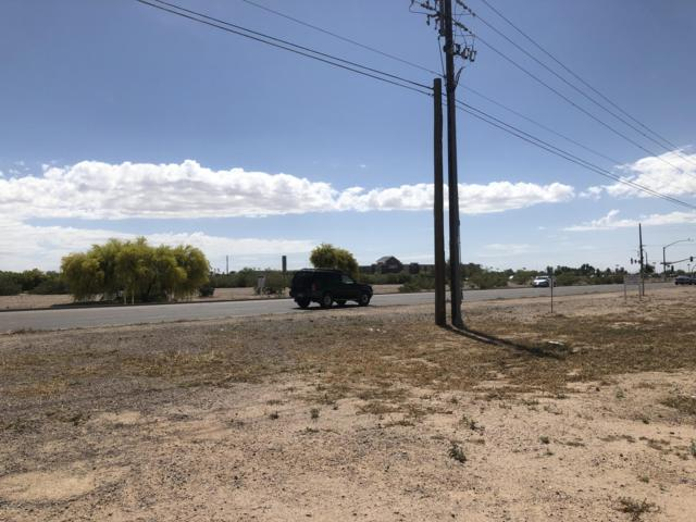 1130 S Ellsworth Road, Mesa, AZ 85208 (MLS #5913997) :: Lucido Agency
