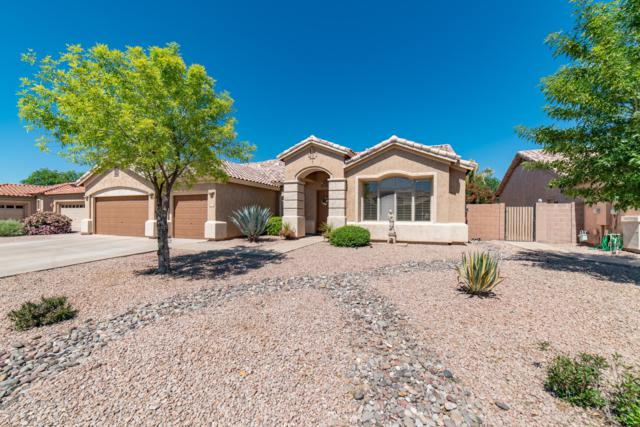 2960 E Brooks Street, Gilbert, AZ 85296 (MLS #5913999) :: My Home Group