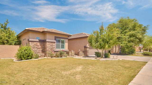 4416 E Ridgewood Lane, Gilbert, AZ 85298 (MLS #5914030) :: Kortright Group - West USA Realty