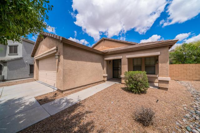 562 E Christopher Street, San Tan Valley, AZ 85140 (MLS #5914044) :: The Bill and Cindy Flowers Team