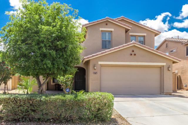 2423 E Rosario Mission Drive, Casa Grande, AZ 85194 (MLS #5914053) :: Yost Realty Group at RE/MAX Casa Grande