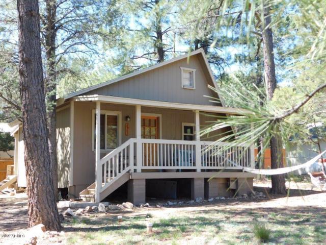 2187 Hashknife Drive, Overgaard, AZ 85933 (MLS #5914065) :: Brett Tanner Home Selling Team