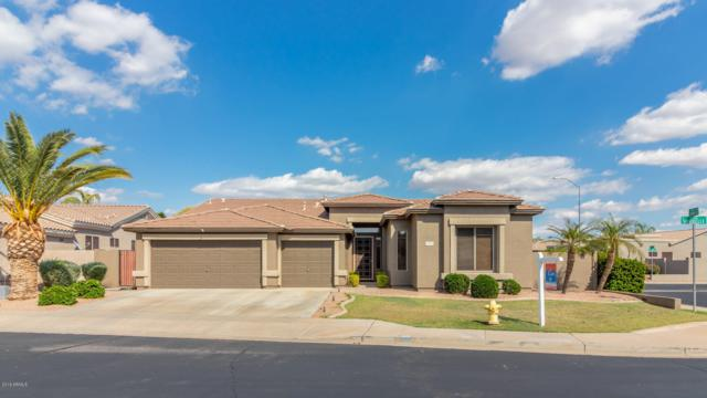 2221 S Sorrelle Street, Mesa, AZ 85209 (MLS #5914081) :: The Kenny Klaus Team
