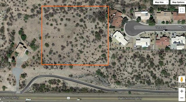 22xx W Wickenburg Way, Wickenburg, AZ 85390 (MLS #5914096) :: West Desert Group | HomeSmart