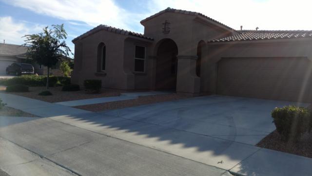 22240 S 224TH Place, Queen Creek, AZ 85142 (MLS #5914117) :: The Kenny Klaus Team