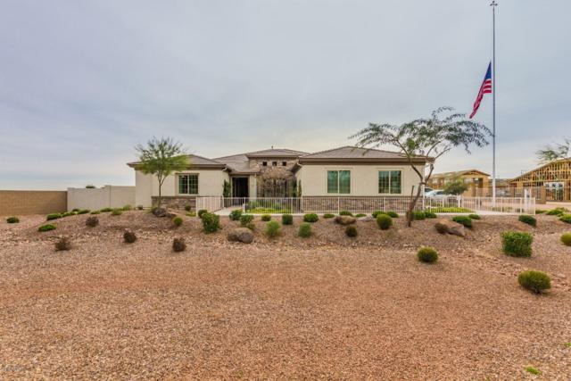 15833 W Deanne Court, Waddell, AZ 85355 (MLS #5914161) :: Kortright Group - West USA Realty