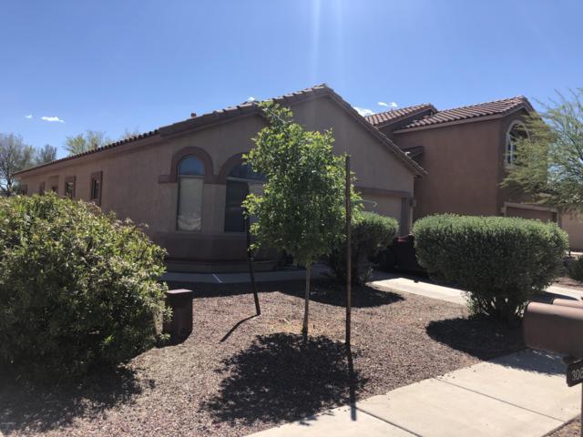 298 E Camino Limon Verde, Sahuarita, AZ 85629 (MLS #5914206) :: CC & Co. Real Estate Team