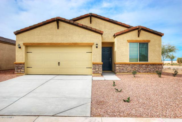38121 W Vera Cruz Drive, Maricopa, AZ 85138 (MLS #5914209) :: CC & Co. Real Estate Team