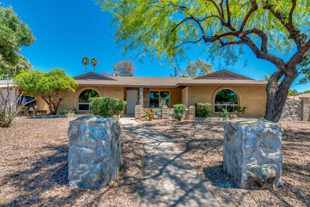 1017 N Miller Street, Mesa, AZ 85203 (MLS #5914226) :: Realty Executives