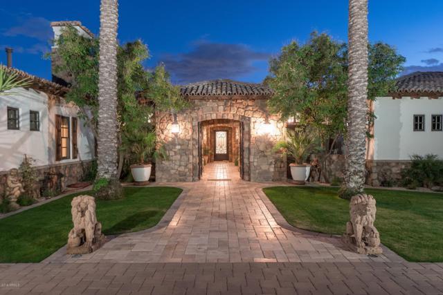 10115 E Paradise Drive, Scottsdale, AZ 85260 (MLS #5914236) :: RE/MAX Excalibur