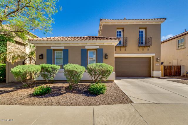 2085 E Honeysuckle Place, Chandler, AZ 85286 (MLS #5914256) :: The W Group