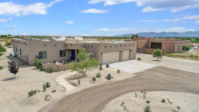 29015 N 259TH Avenue, Wittmann, AZ 85361 (MLS #5914269) :: Occasio Realty
