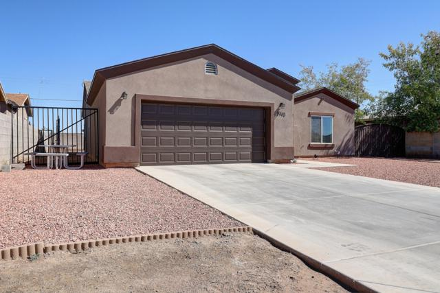 1940 E Warner Street, Phoenix, AZ 85040 (MLS #5914270) :: Home Solutions Team