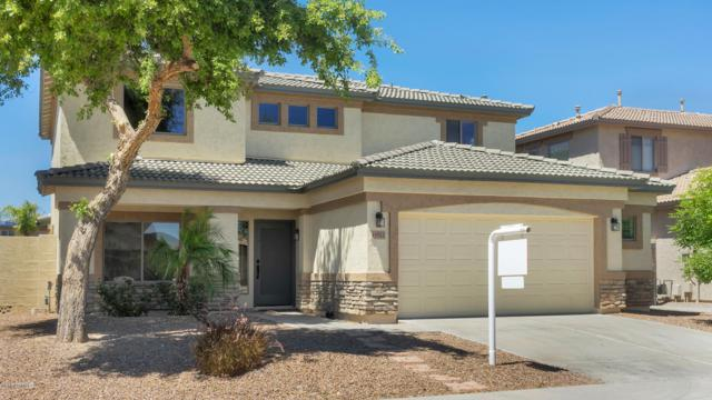 15512 N 172ND Lane, Surprise, AZ 85388 (#5914292) :: Gateway Partners | Realty Executives Tucson Elite